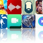 Today's Apps Gone Free: Greedy Dwarf, Carmen, No Shave And More