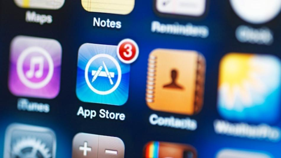 The App Store Is Getting A Little Bit Smarter With Search