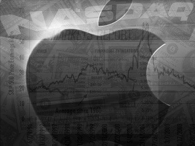 Apple Investors Are Feeling Very Thankful This Holiday Eve