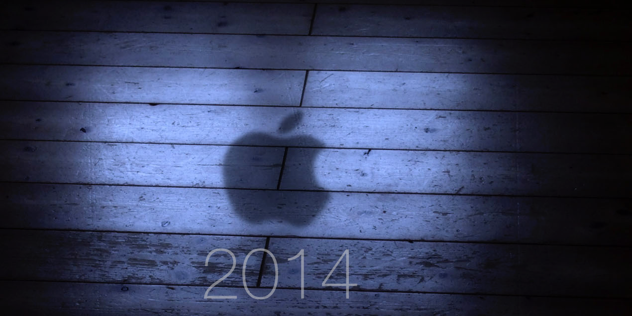 Bigger, Thinner iOS Devices Could Dominate Apple's 2014 Product Line