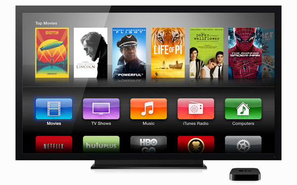 Version 6.0.2 Of The Apple TV Software Arrives