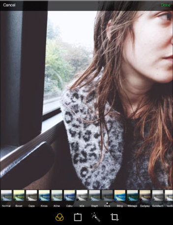 Spectacular Instagram Alternative EyeEm Goes Universal With A New Update