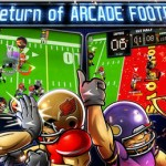 Football Heroes Is Full Of Over-The-Top Pigskin Action