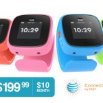 The FiLIP Smart Locator And Phone For Kids Will Launch Later This Week