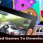 Here Are 5 Great Games To Download On Your iPad Right Now
