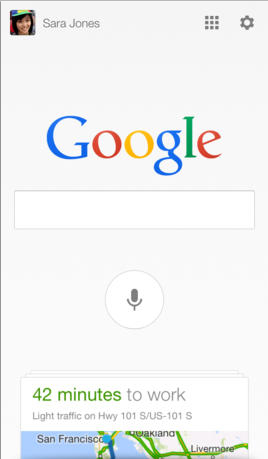 Impressive Google Search Update Brings Notifications, Reminders And More