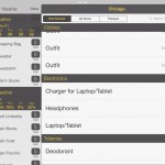 Stow 2 Introduces New 'Premier' Features To Popular Smart Packing List App