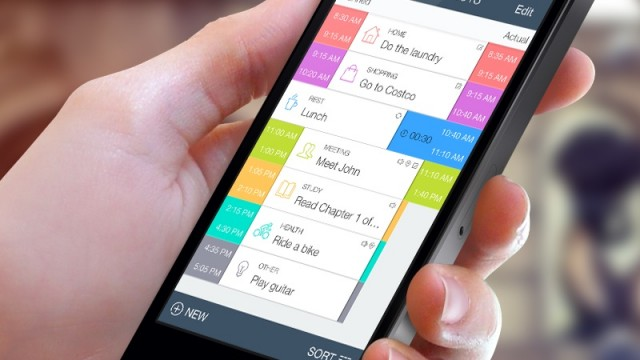 TIME Planner Can Help You Gain Control Over Your Schedule