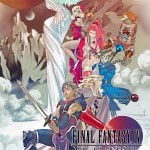 Square Enix Unleashes 3-D Remake Of Final Fantasy IV: The After Years On iOS