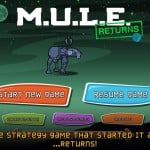 Classic Strategy Game M.U.L.E. Returns In The Form Of Newly Released iOS Game