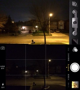 Win A Copy Of Night Camera HD To Take Superb Photos After Sunset