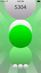 Exercise Your Eyes, Ears And Reflexes In BubbleManiac