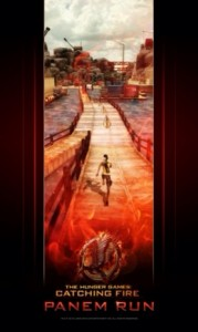 Lions Gate And Reliance Team Up For 'The Hunger Games: Catching Fire' Mobile Game