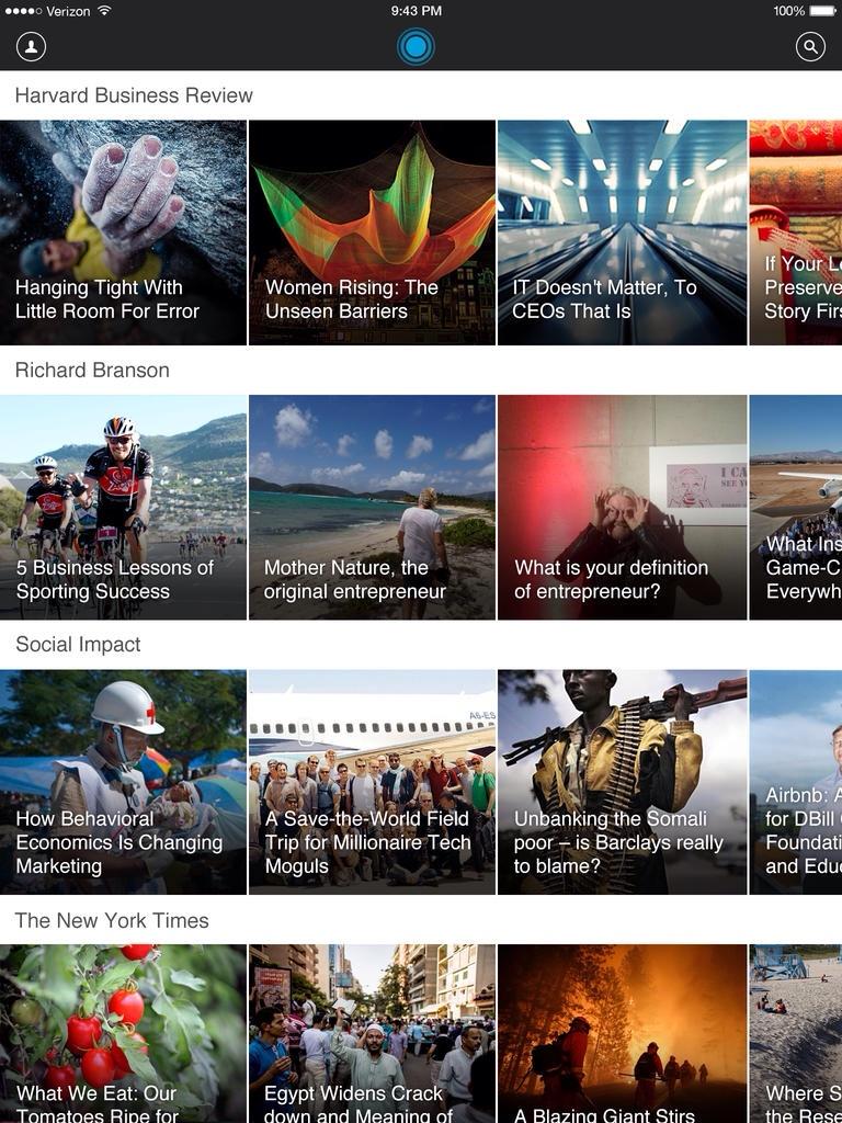 Pulse Rebrands As LinkedIn Pulse, Unsurprisingly Features Deep LinkedIn Integration
