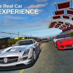 Gameloft Promises 'The Real Car Experience' With Brand New GT Racing 2