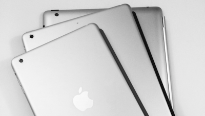 Video: A Closer Look At The Design Differences Between Apple's iPad Air And iPad 4