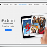 It's Getting Easier To Buy An iPad mini With Retina Display