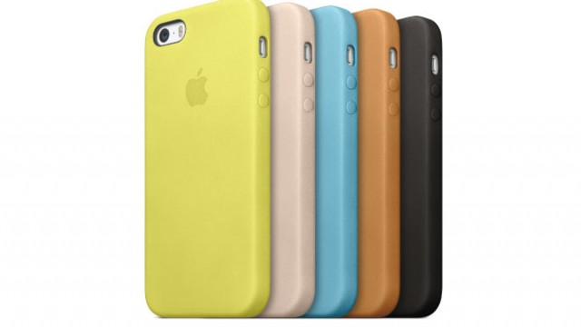 Apple Has Found Much Success In Launching Their Own iPhone Cases