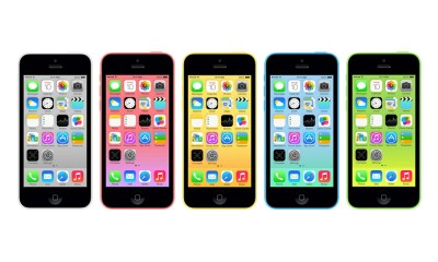 Foxconn Shifts iPhone 5c Production Elsewhere Due To 'Unsatisfactory Sales'