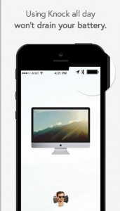 Unlock Your Mac With An iPhone And The New Knock App