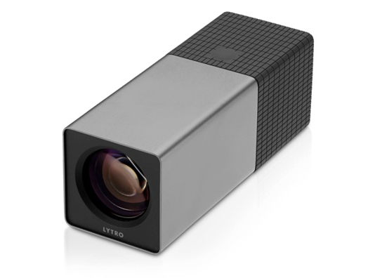 Apple Awarded Patent For A Lytro-Like Light Field Camera