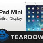 What Does The iFixit iPad mini With Retina Display Teardown Reveal?