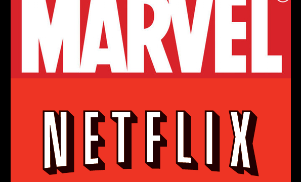Four Original Live Action Superhero Series From Marvel Are Coming To Netflix In 2015