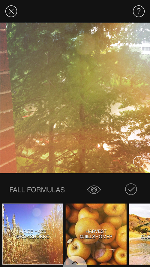 Create A Perfect Image To Match The Season With Mextures' New Fall Formula Pack