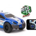 Griffin's New MOTO TC Rally Provides App-Enabled Racing Fun For A Reasonable Price