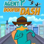 AgentP DoofenDASH Is An Endless Runner That Every Age Of Gamer Can Enjoy