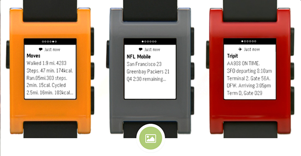 Pebble Announces Full iOS 7 Notification Support, Version 2.0 Of Its SDK