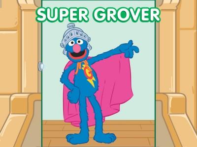 Peekaboo Sesame Street Pops Into The App Store