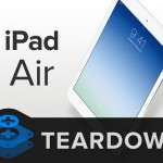What Does The Apple iPad Air Teardown Reveal?