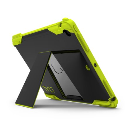 Kick Back And Enjoy The New RUGGD iPad Air Case From Tylt