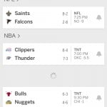 ESPN Launches Revamped SportsCenter App For The iPhone