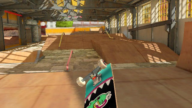 Show Off Your Skateboarding Skills With Touchgrind Skate 2