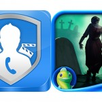 Today's Best Apps: CoverMe And Haunted Legends: The Undertaker