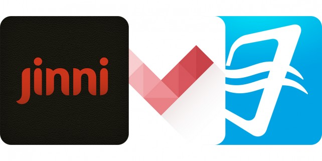 Today's Best Apps: Jinni My TV & Movie Guide, Vinyet And Charter TV