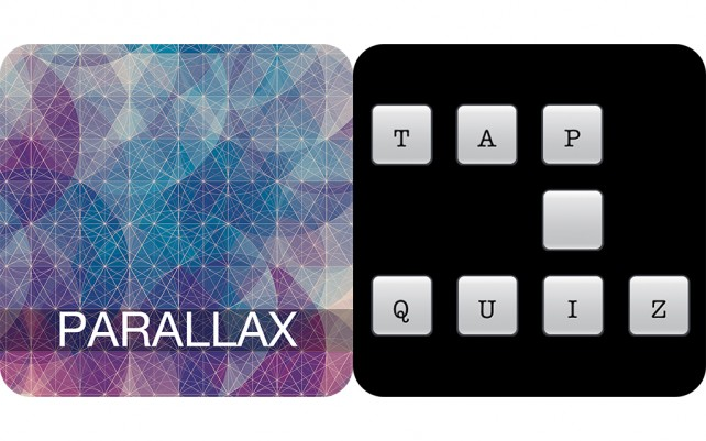 Today's Best Apps: Parallax Wallpapers & Backgrounds And Tap Quiz