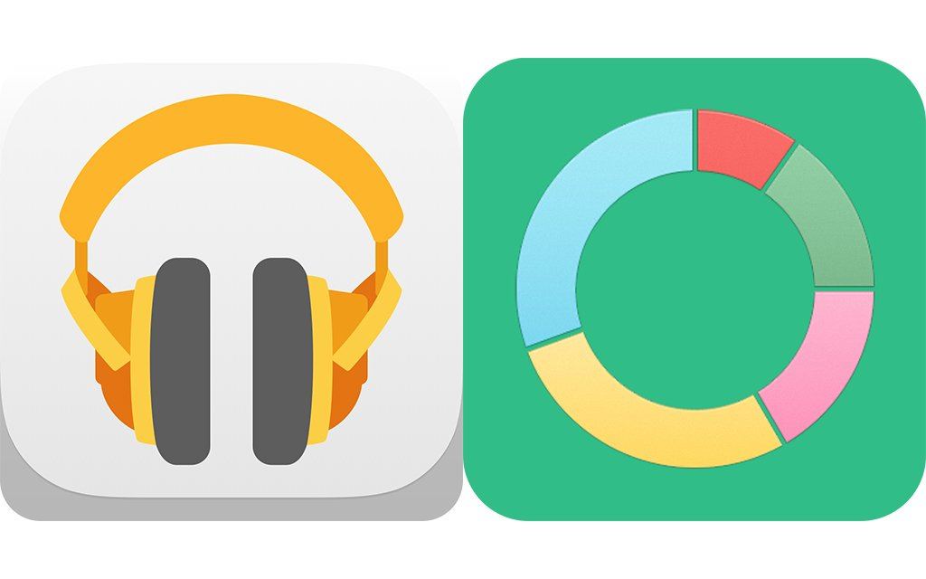 Today's Best Apps: Google Play Music And The Budget