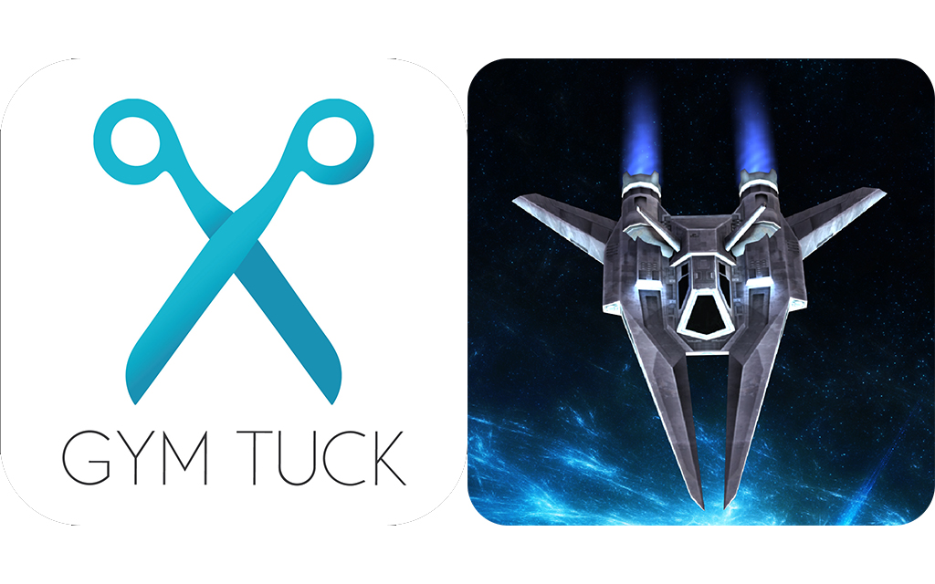 Today's Best Apps: Gym Tuck And VLAD: Heavy Strike