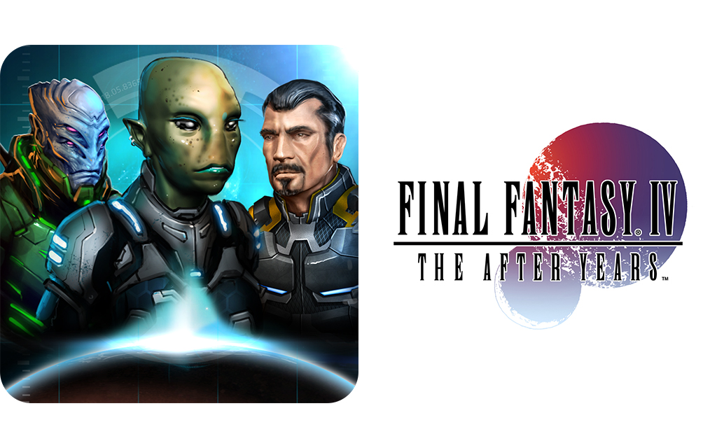 Today's Best Apps: Galaxy On Fire Alliances And Final Fantasy IV: The After Years
