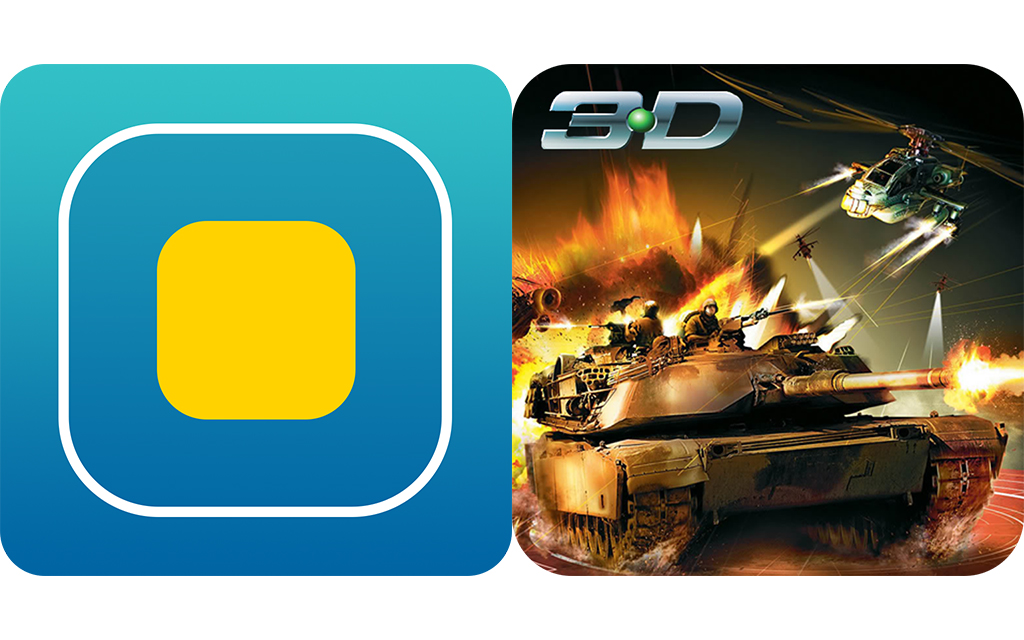 Today's Best Apps: Overflow And Tanks Of World War II