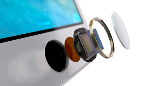 Apple Looks To Have Big Plans In Store For The Touch ID Sensor
