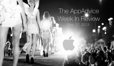 The AppAdvice Week In Review: Apple's Catwalk And The New iPad mini