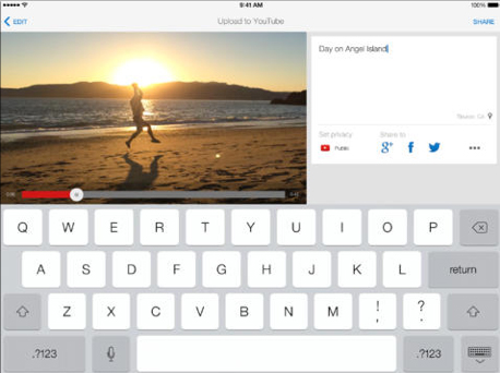YouTube Capture Update Ushers In Video Editing Features
