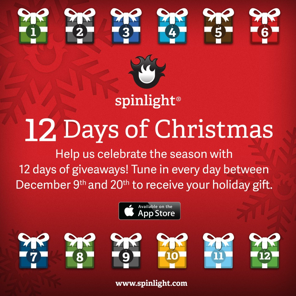 Spinlight Studio Is Offering Free Kids' Education Games During Holiday Promotion
