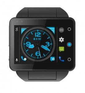 Say Hello To The 'Definitive All-In-One' Neptune Pine Smart Watch