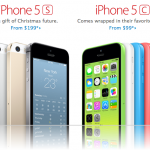 Apple Is Now Shipping The iPhone 5s Within 24 Hours As Christmas Deadline Nears