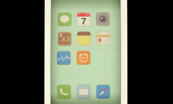 'Skew' Is A Cool Short Film Featuring A Handmade iPhone